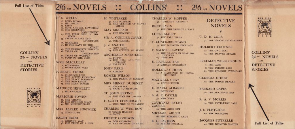 lotus_collins_djverso_collins_novels_list