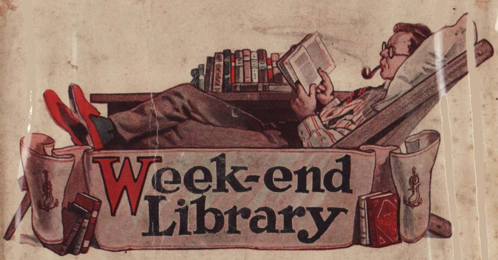 week-end-library_doubleday_logo